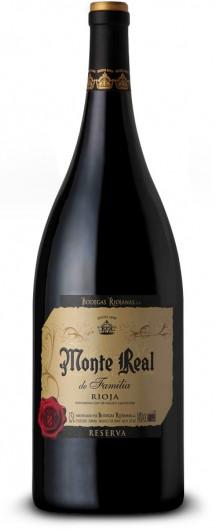 Monte Real de Familia -Magnum-