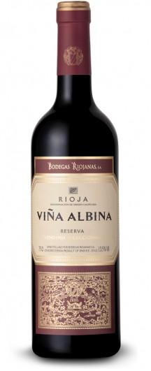 VIÑA ALBINA Reserva Selección