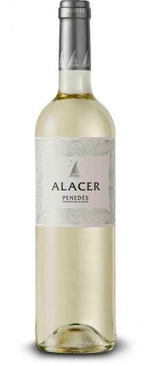 Alacer Blanco